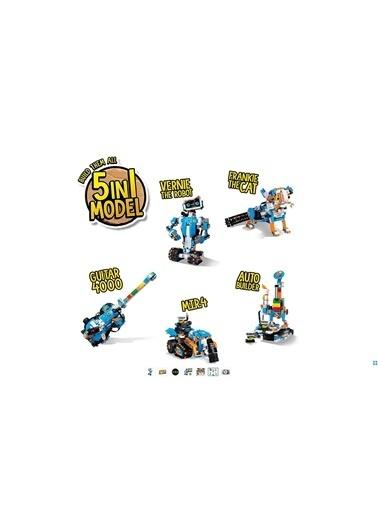 Lego LEGO Boost Yaratıcı Alet Çantası Renkli